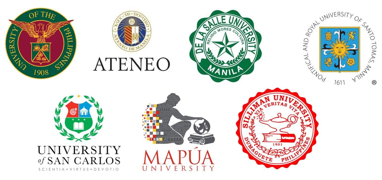Philippine universities Asian Rankings