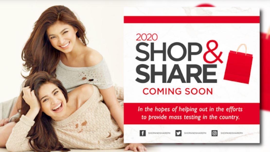 Angel Anne Shop and Share