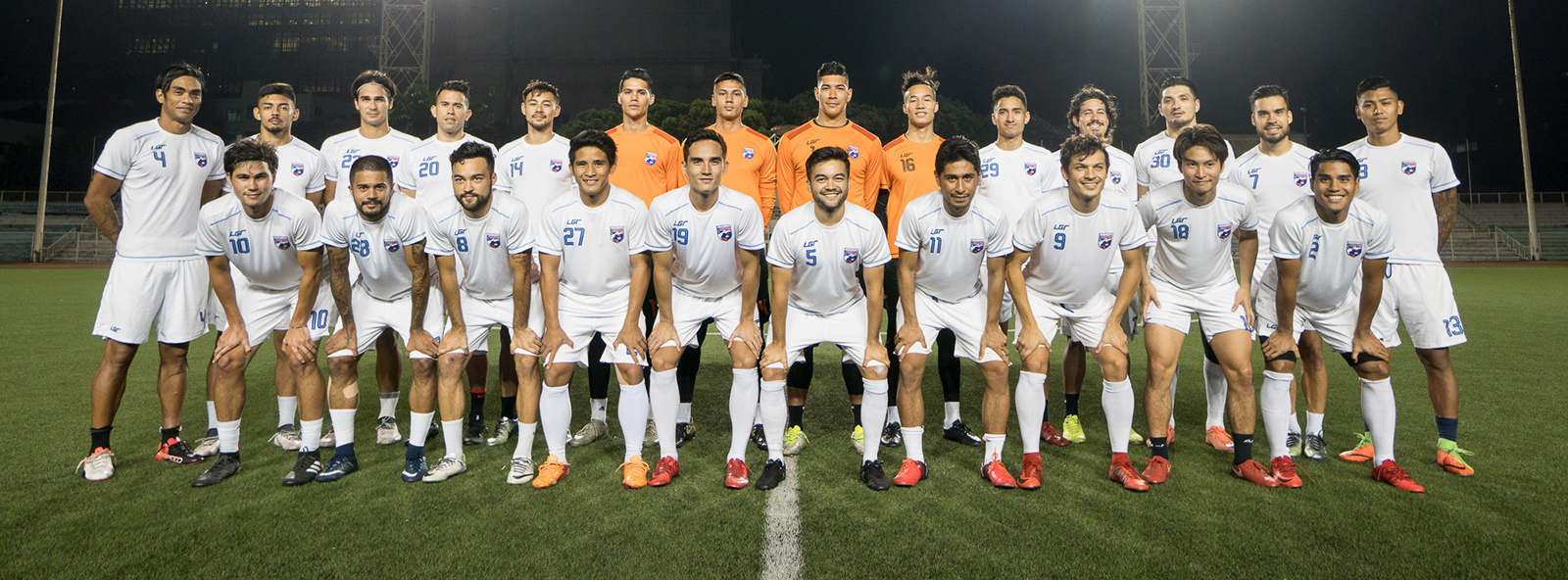 Azkals to overtake China FIFA World Cup