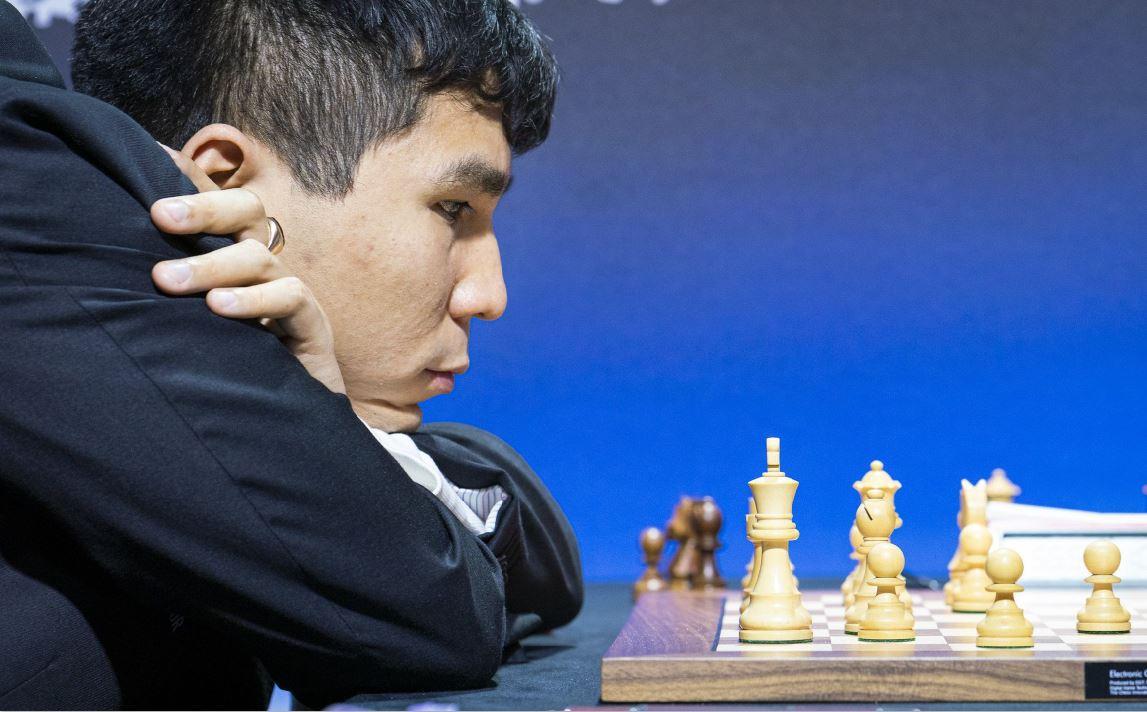 Wesley So Magnus Carlsen Chess Tour
