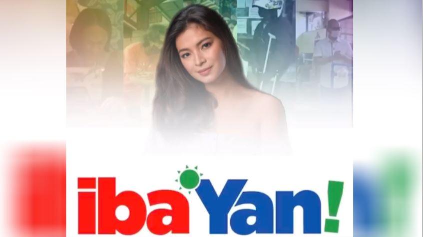 Angel Locsin TV show Iba Yan