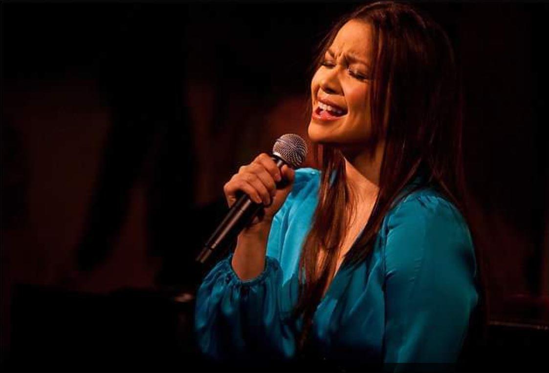 Lea Salonga The  Seth Concert Series