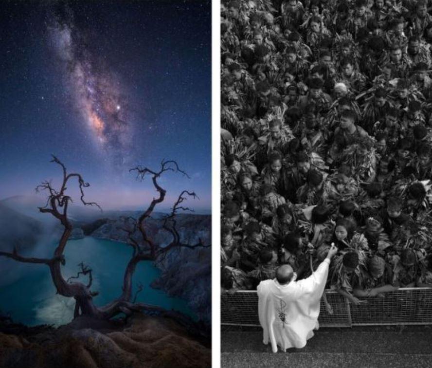 Filipino photographers Moscow International Foto Awards
