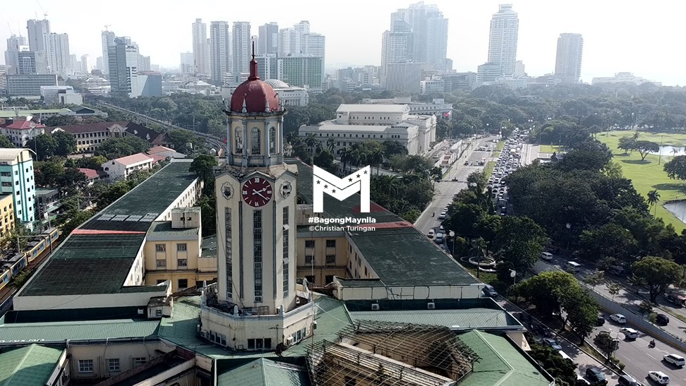 Araw ng Maynila
