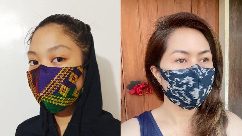 Mindanao Fashionable face mask