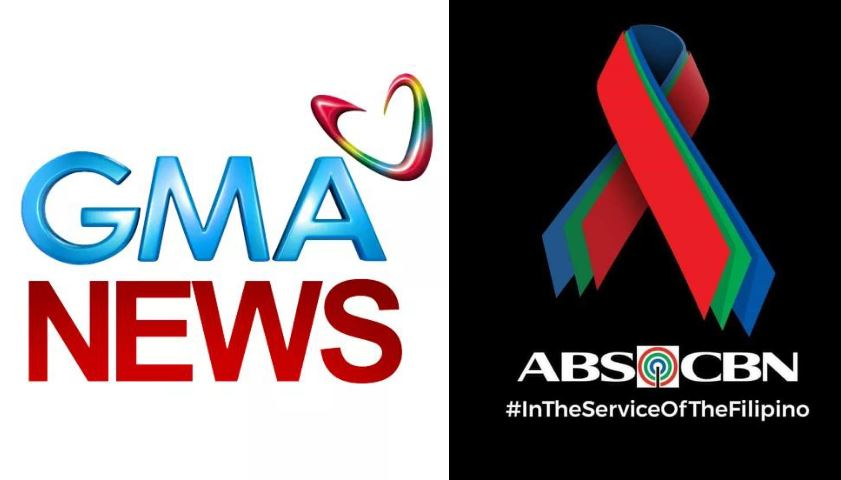 GMA ABS-CBN Top video publishers