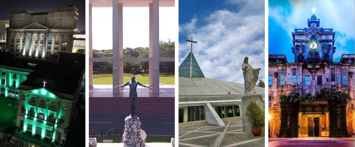 World Universities Rankings for Philippines