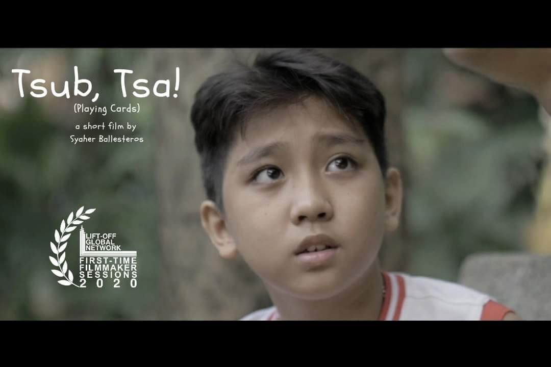 Lift-Off Film Festival Tsub Tsa