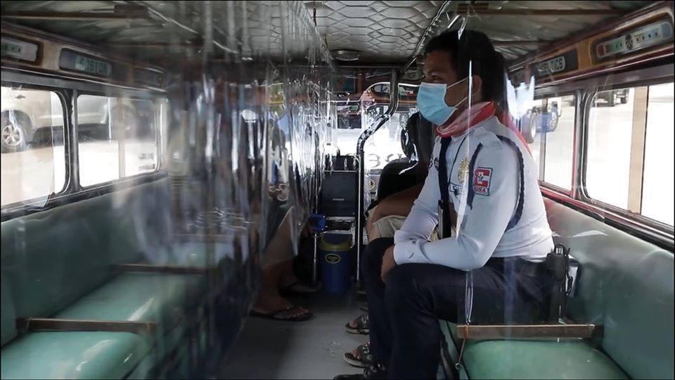 Jeepneys New Normal