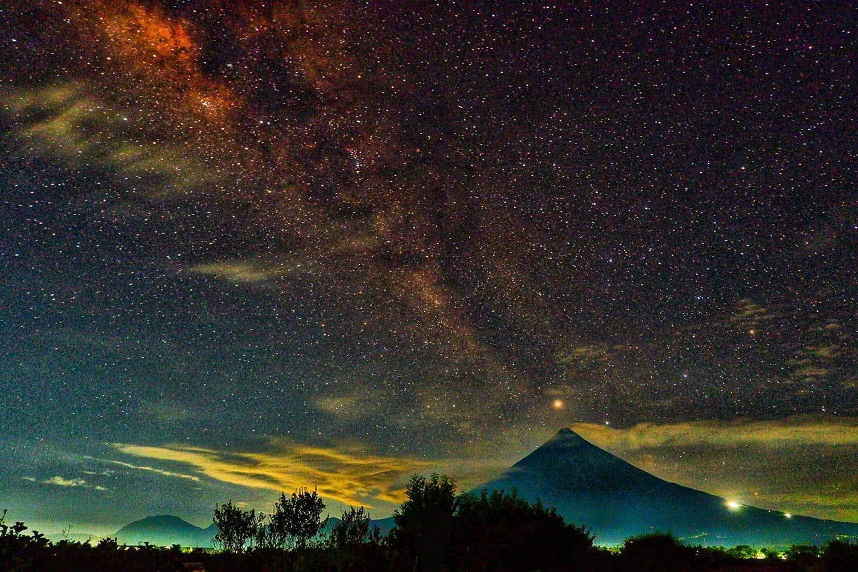 Kenneth John Gomez Milky Way