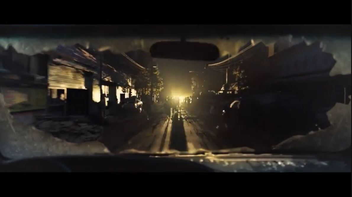 Drive-in movie Philippines