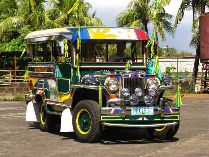 Jeepneys allowed back on roads