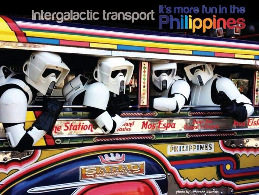 Philippine Jeepneys return to roads