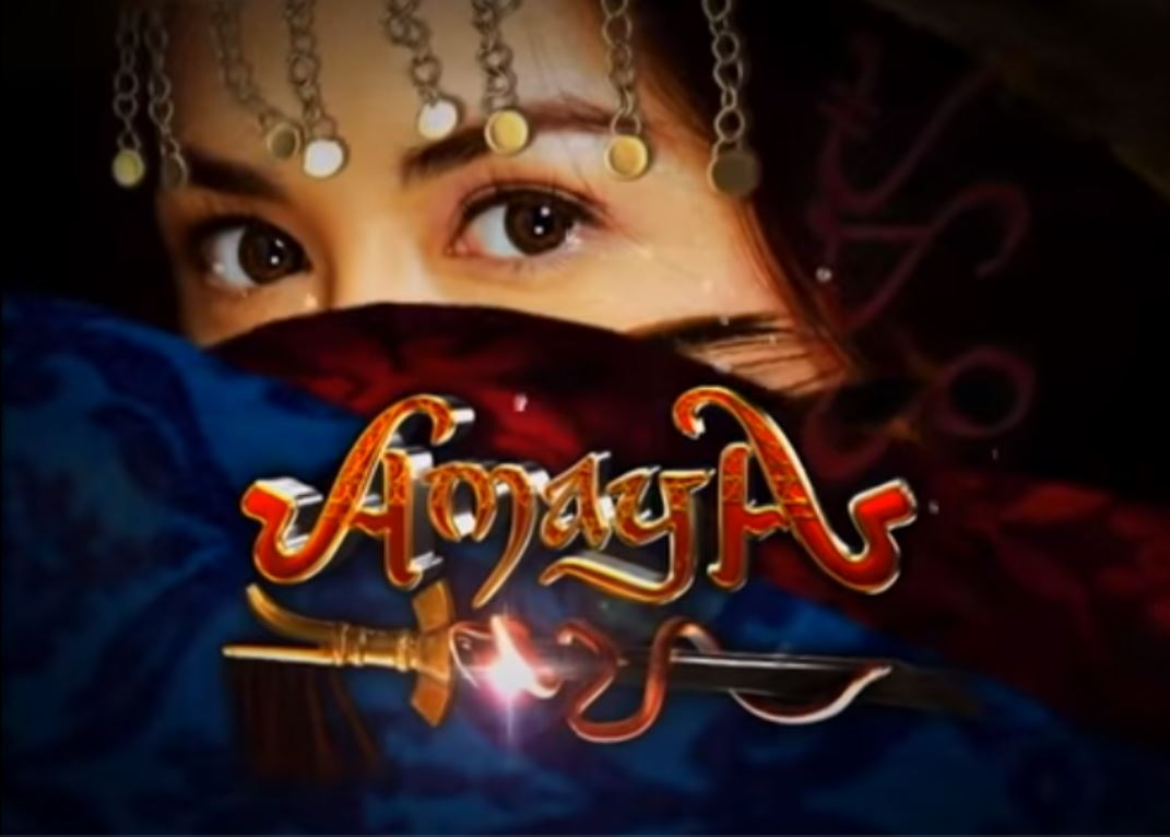 Amaya GMA Pinoy TV
