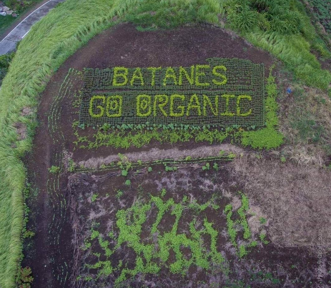 Batanes Go Organic