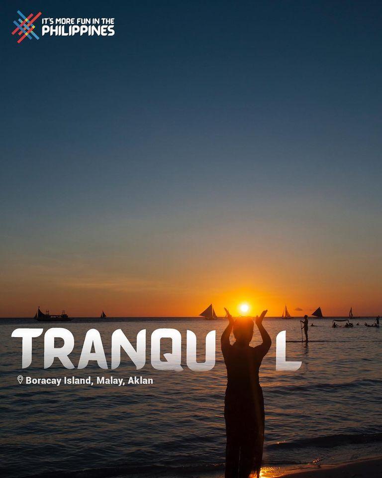 Panay Islan Travelers' Choice Awards