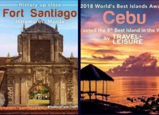 Philippines 15 nominations at World Travel Awards
