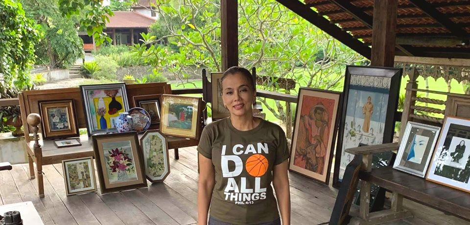 Kuh Ledesma art collections