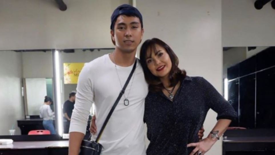 Eula Valdes and Miguel Light it Forward Challenge