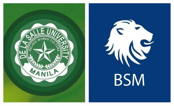 La Salle British School Manila International Olympiad