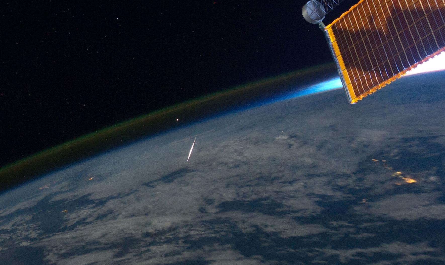 50 perseids meteors