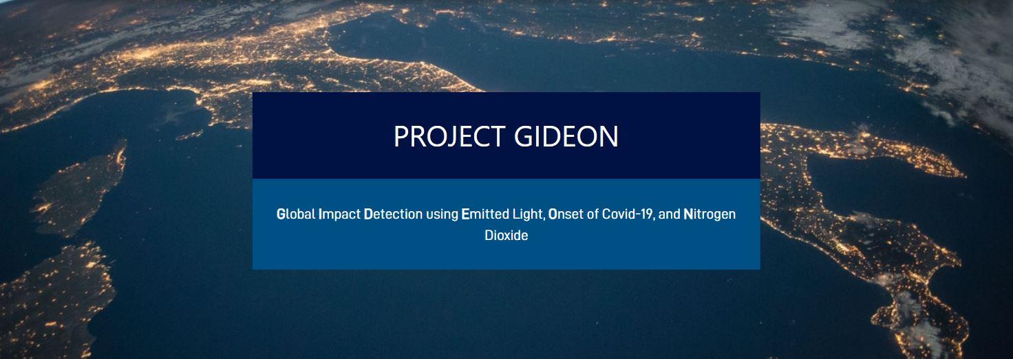 Filipino app GIDEON COVID-19