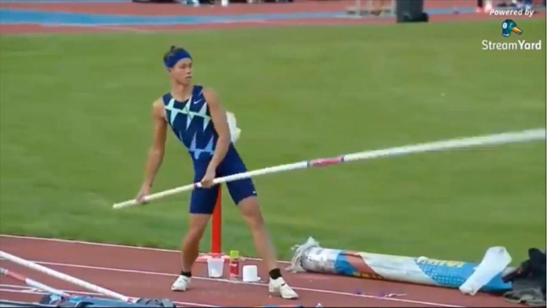 EJ Obiena Poznan Athletics Grand Prix