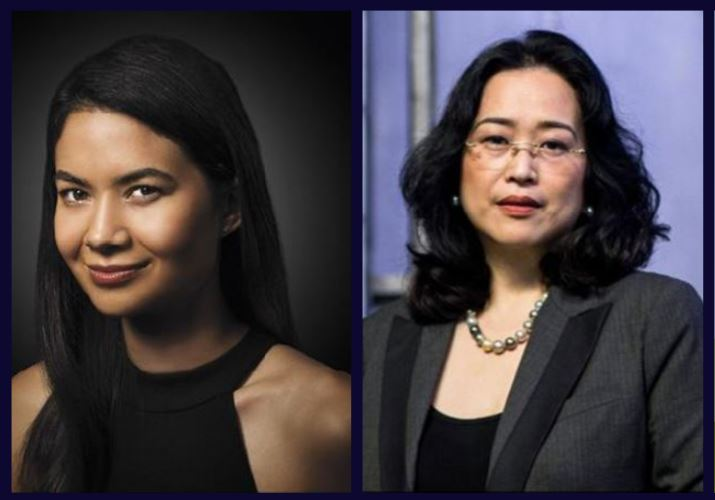 Forbes' Asia Leaders'
