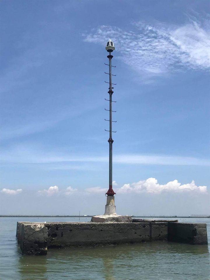 Bulacan Hagonoy Lighthouse