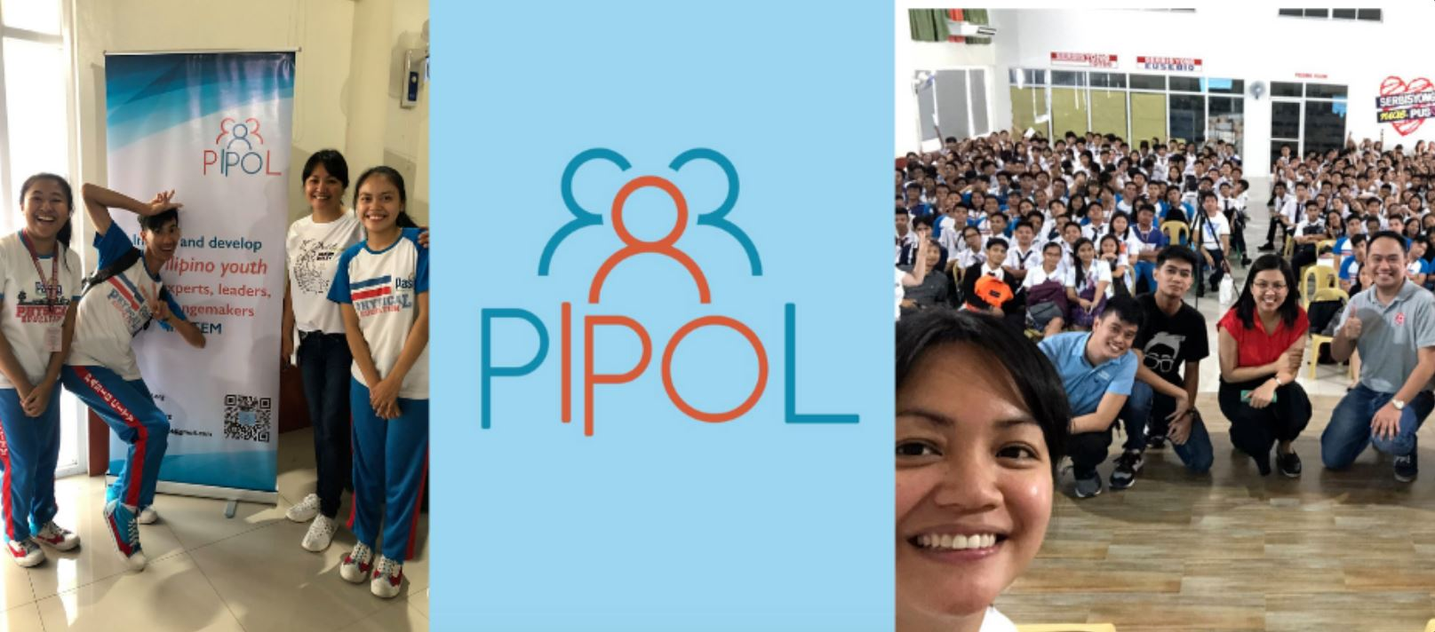 PIPOL raised funds public school