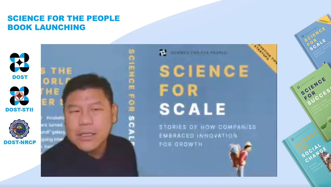 Book 1 Science for Scale