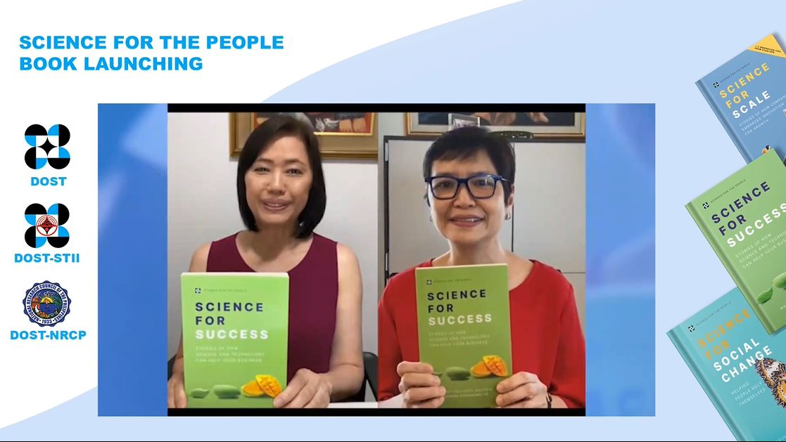 Book 2 Science for Success