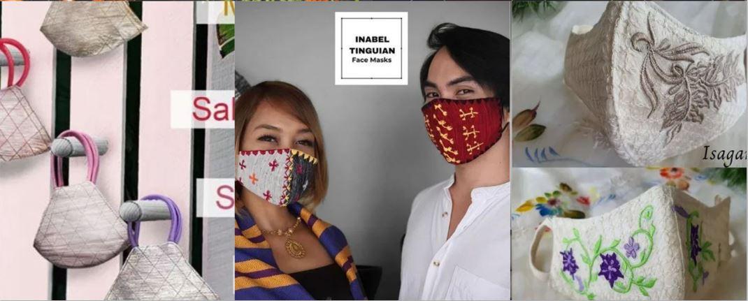 EcoWaste Coalition masks