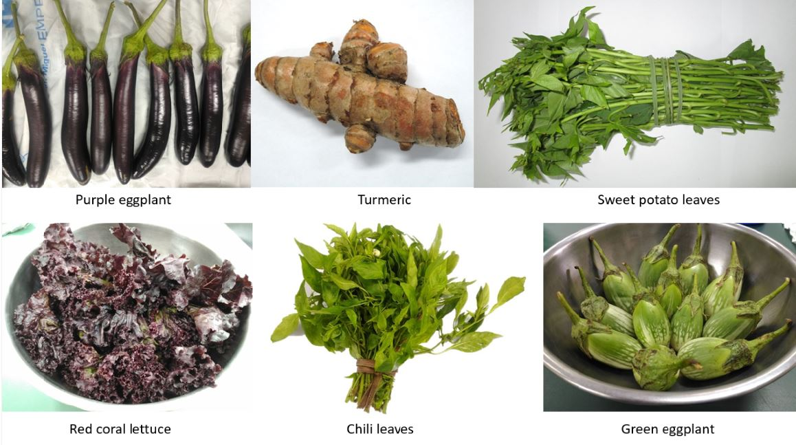 vegetables that prevent Heart disease cancer aging