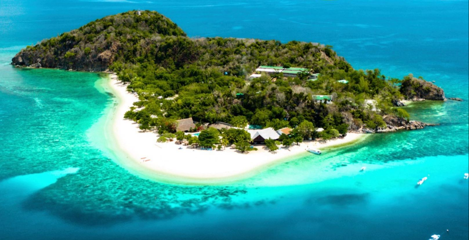 Club Paradise Palawan Sustainable Destinations