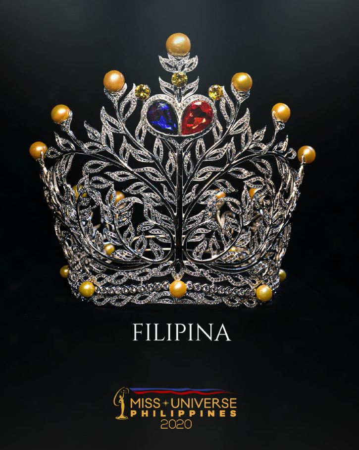 Miss Universe Filipina Crown
