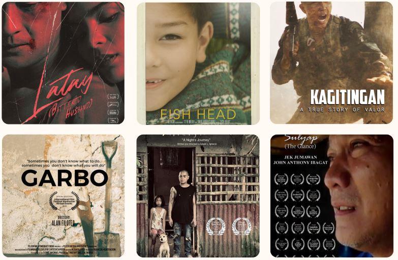 Filipino films International Film Festival Manhattan