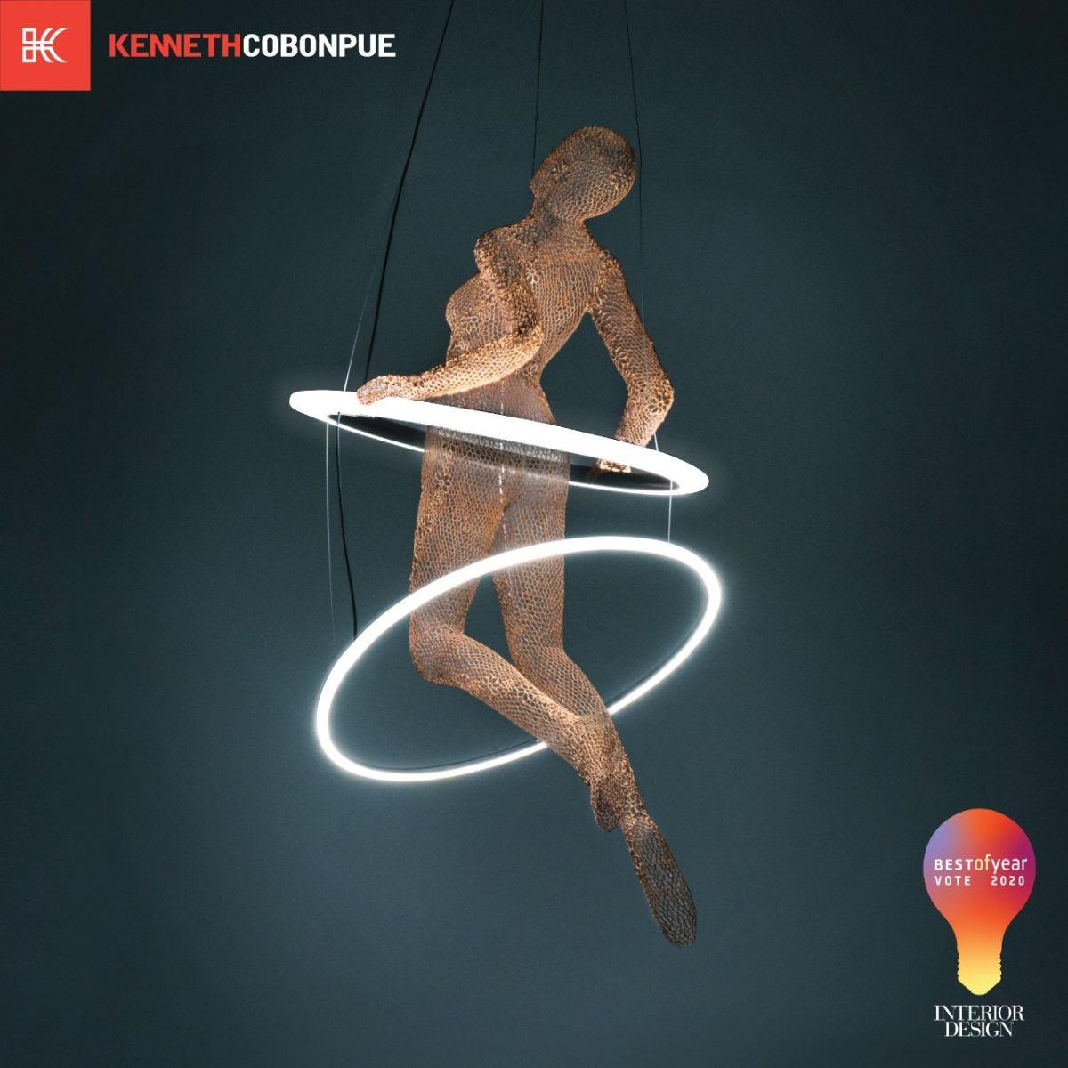 Kenneth Cobonpue Interior Design Magazine's Best of Year Awards