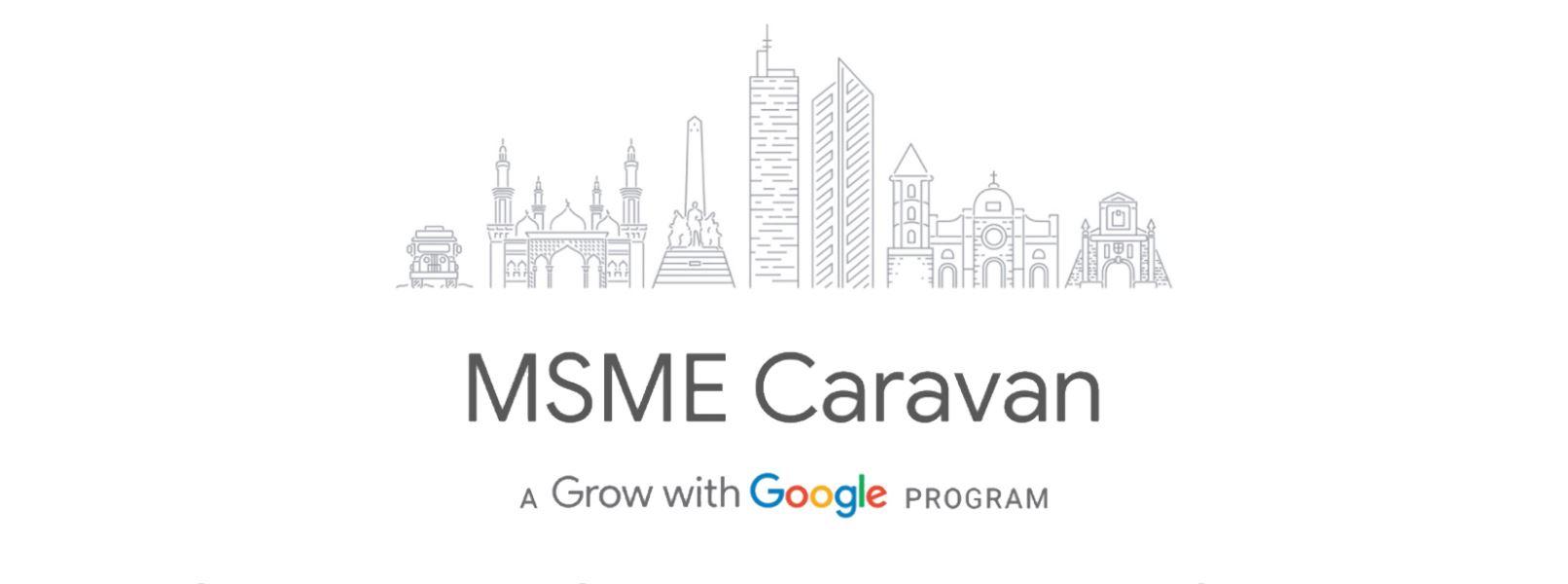 Google Free webinar for MSMEs