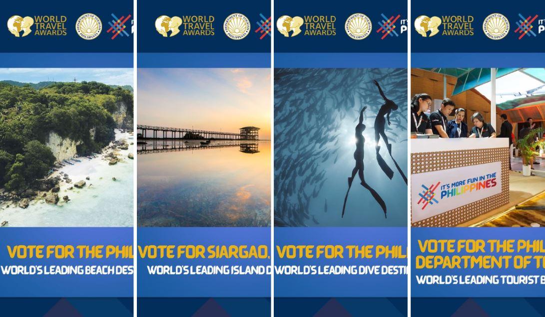 Philippines World Travel Awards