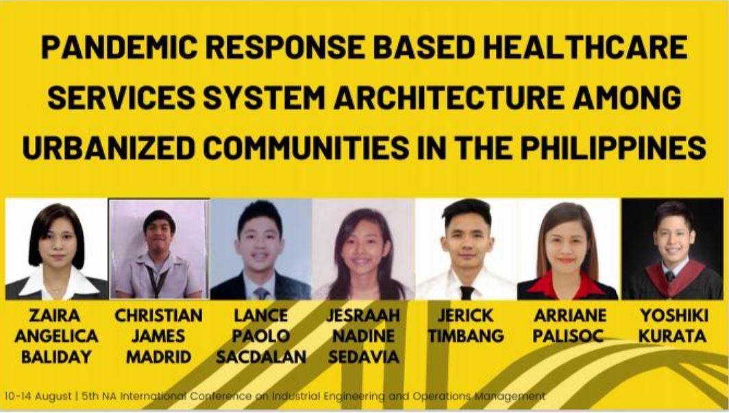 Philippines wins North American engineering tilt