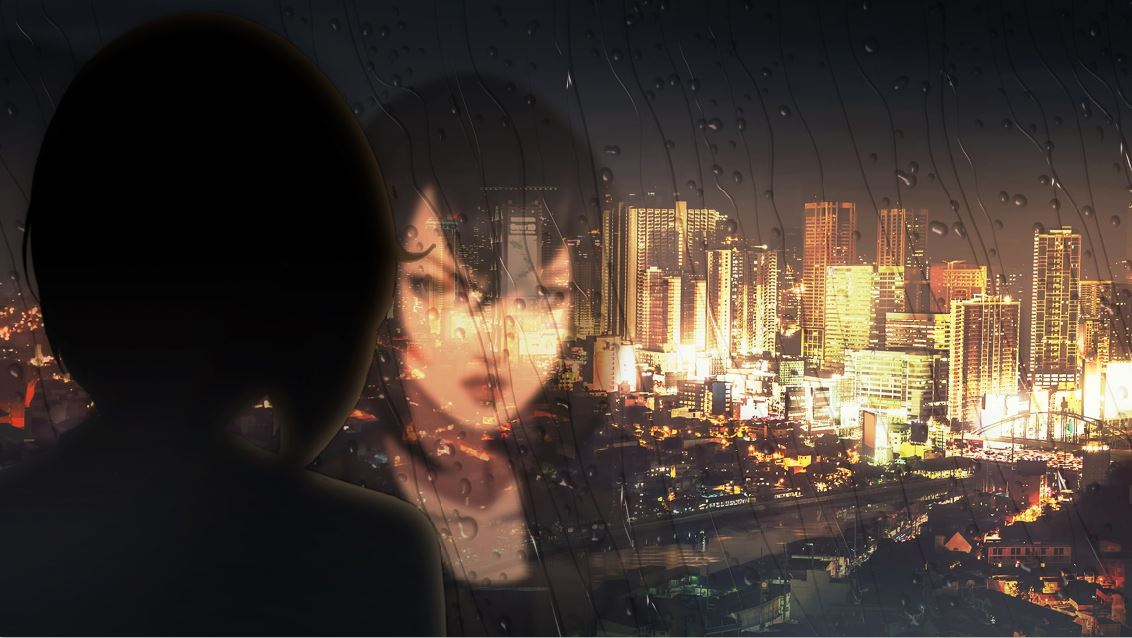 Philippine Anime Trese's heroine vs aswangs