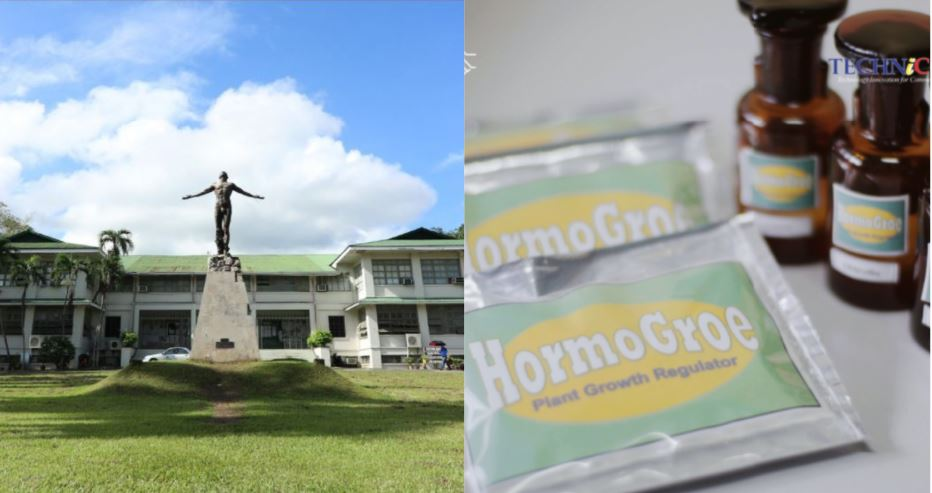 Hormogroe Plant Growth booster