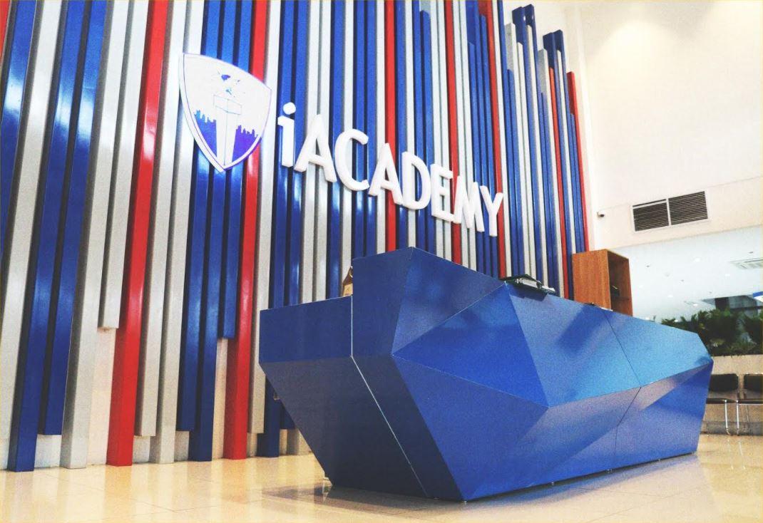 Philippines' iAcademy