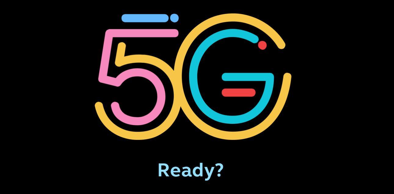 Globe 5G coverage