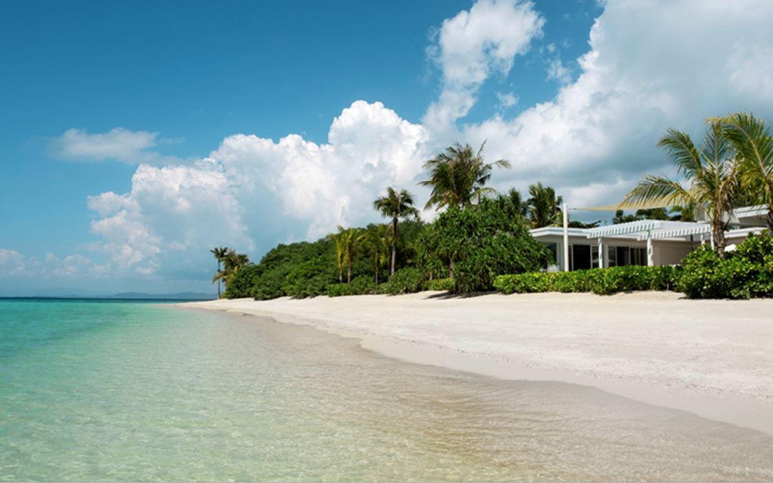 Banwa Private Island of the Year