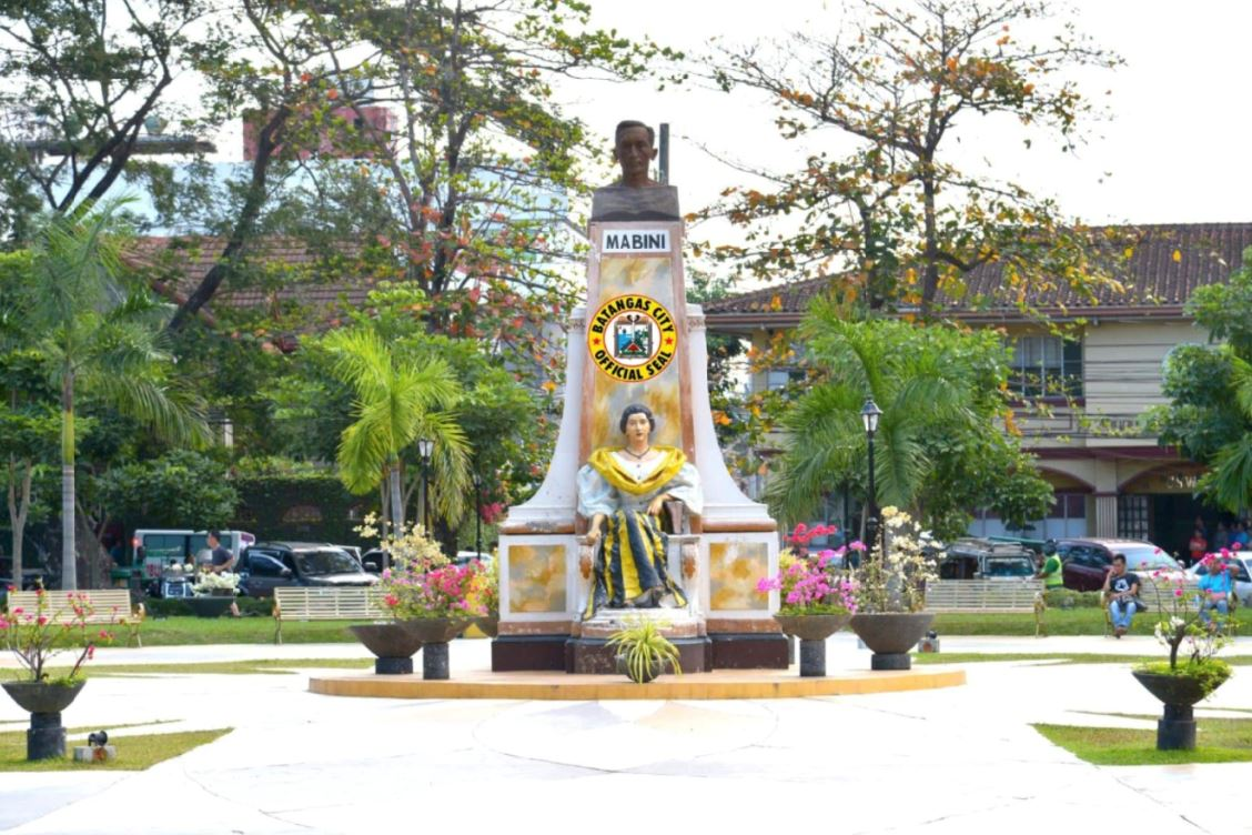 Batangas  World's Most Loved City
