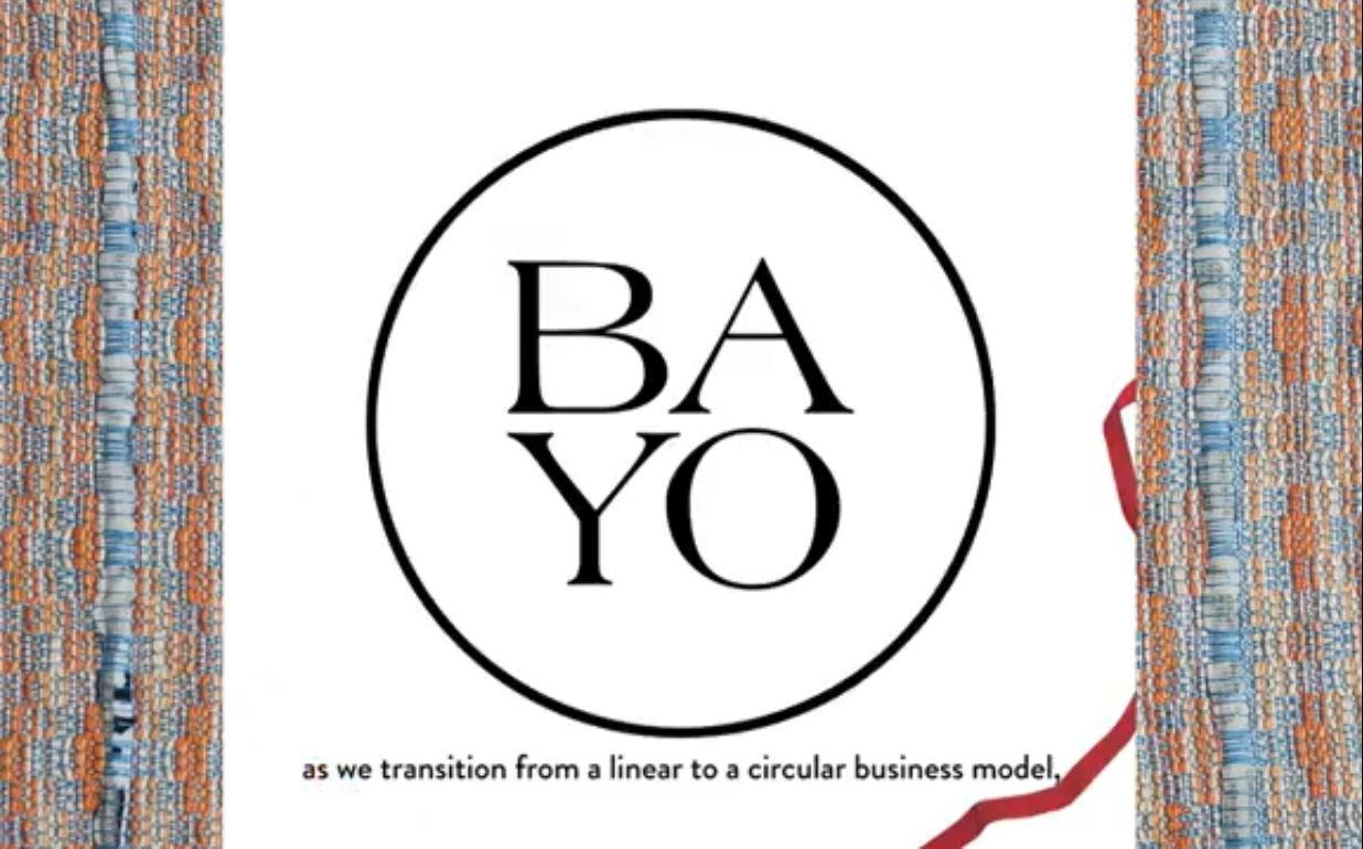 Bayo filipino fashion brand