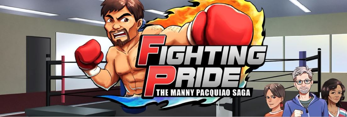 Fighting Pride: The Manny Pacquiao Saga