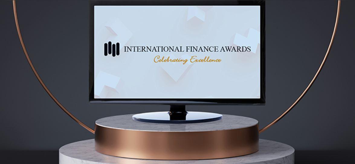 Globe Telecom International Awards